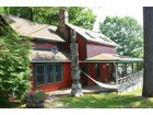 Single Family Home for sales at Quantabacook 28 Pines Road Searsmont, Maine 0973 United States