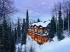 Частный односемейный дом for sales at Maroon Creek Elegance 81 North Willow Court Aspen, Колорадо 81611 Соединенные Штаты