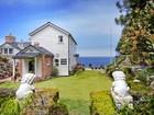 Частный односемейный дом for sales at 40 N. La Senda  Laguna Beach, Калифорния 92651 Соединенные Штаты