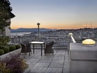 Eigentumswohnung for  sales at The Cosmopolitan 819 Virginia St. PH 3404 Seattle, Washington 98101 Vereinigte Staaten