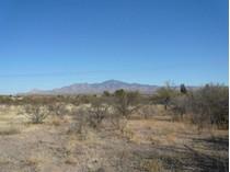 Land for sales at Beautiful Flat One Acre Lot 2361 Circulo De Anza   Tubac, Arizona 85646 United States