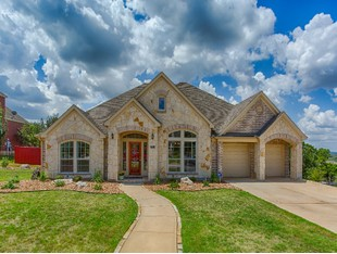 Single Family Home for sales at Gorgeous One-Story Home in Limestone Ranch 27615 Autumn Terr Boerne, Texas 78006 United States