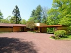 Casa Unifamiliar for sales at Frank Lloyd Wright Designed Home - Sale Pending 48 Clausland Mountain Road Blauvelt, Nueva York 10913 Estados Unidos