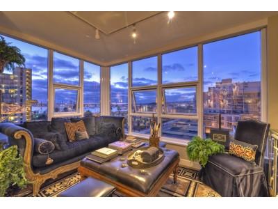 Eigentumswohnung for sales at 1325 Pacific Hwy #707   San Diego, Kalifornien 92101 Vereinigte Staaten