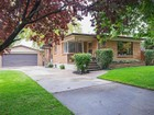 Single Family Home for sales at Remodeled to Perfection! 1786 South 2100 East Salt Lake City, Utah 84108 United States