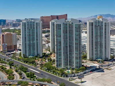 Single Family Home for sales at 2777 Paradise Rd #3602  Las Vegas, Nevada 89109 United States