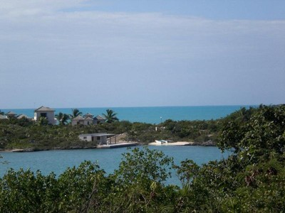 Arazi for sales at Vacant Land Chalk Sound Chalk Sound, Providenciales Turks Ve Caicos Adalari