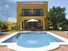 Maison unifamiliale for sales at STUNNING CASA ROSA MARIA STUNNING CASA ROSA MARIA Calle Lázaro Cárdenas Puerto Morelos, Quintana Roo 77580 Mexique