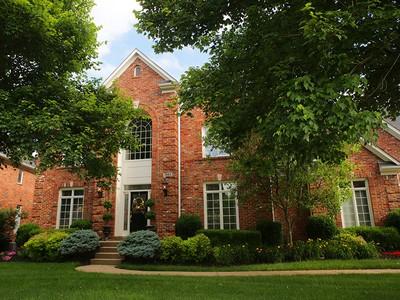 Casa Unifamiliar for sales at 7003 Windham Parkway  Prospect, Kentucky 40059 Estados Unidos