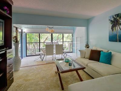 Condominio for sales at Golf Village Living at Ocean Reef 21 Golf Village Drive Unit A Key Largo, Florida 33037 United States