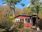 Single Family Home for  sales at Streamside Cottage 119 Mink Hollow Rd   Woodstock, New York 12448 United States