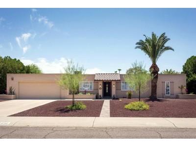 Villa for sales at Beautiful 2013 Remodel in Great Scottsdale Location 6511 E Voltaire Ave Scottsdale, Arizona 85254 Stati Uniti
