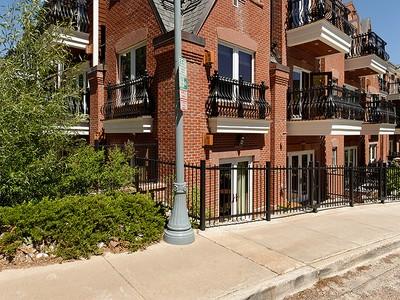 Kısmi Mülkiyet for sales at Summer Loving 415 E Dean Street Units 44B and 23B Aspen, Colorado 81611 Amerika Birleşik Devletleri
