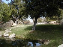 農場 / 牧場 / 種植場 for sales at 1758 Jewell Valley Rd    Boulevard, 加利福尼亞州 91905 美國