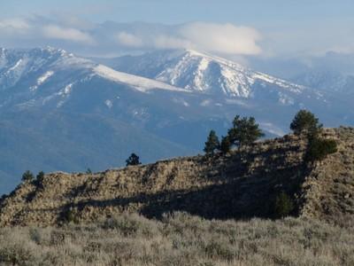 土地,用地 for sales at Tract 146 Peppergrass Lane  Corvallis, 蒙大拿州 59828 美国