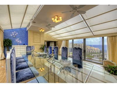 Apartment for  at Exclusive Unique Luxury Penthouse Portomaso, Sliema Valletta Surroundings Malta