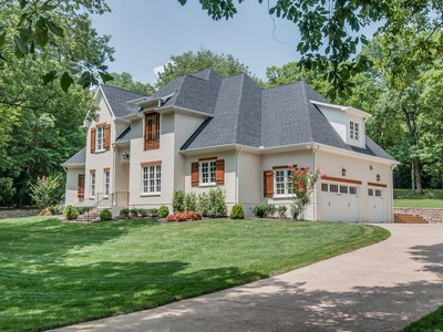 Single Family Home for sales at 5925 Timothy Drive  Nashville, Tennessee 37215 United States