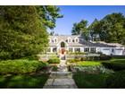 단독 가정 주택 for sales at Storybook Beginning With A Happy Ending 1 Lafayette Road West Princeton, 뉴저지 08540 미국
