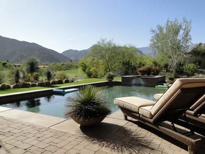 Vivienda unifamiliar for sales at 50542 Desert Arroyo Trail   Indian Wells, California 92210 Estados Unidos