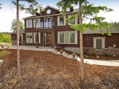 獨棟家庭住宅 for sales at Beautiful Private Estate 2575 Harvard Road Kelowna, 不列顛哥倫比亞省 V1W4C2 加拿大