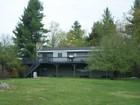 Vivienda unifamiliar for  sales at On 30 Acres 125 Yeaw Road   Dover, Vermont 05341 Estados Unidos