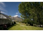 Einfamilienhaus for sales at Speargrass Farm, 125 Hunter Road 125 Hunter Road Speargrass Flat Queenstown, Southern Lakes 9371 Neuseeland