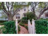 Single Family Home for Sale at Exquisite Italianate Victorian 209 H Steet San Rafael, California 94901 United States