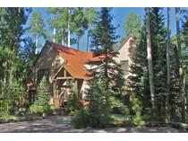 Einfamilienhaus for sales at 61 Skunk Creek Road    Telluride, Colorado 81435 Vereinigte Staaten