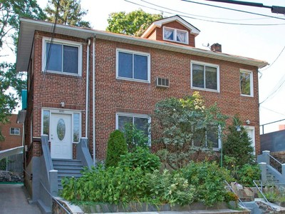 Vivienda multifamiliar for sales at Detached Multi-Family House 3221 Oxford Avenue  Riverdale, Nueva York 10463 Estados Unidos