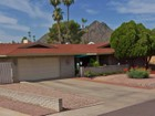 Einfamilienhaus for sales at Block Home On Premium Lot In Great Location With Stunning Mountain Views 2431 N Mercer Lane Phoenix, Arizona 85028 Vereinigte Staaten