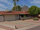 Частный односемейный дом for sales at Block Home On Premium Lot In Great Location With Stunning Mountain Views 2431 N Mercer Lane Phoenix, Аризона 85028 Соединенные Штаты