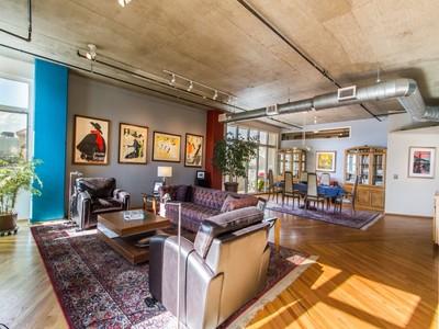 Condominium for sales at 290 West 12th Avenue #504  Denver, Colorado 80204 United States