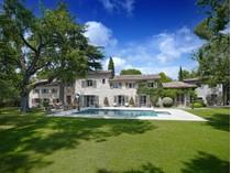 Частный односемейный дом for sales at Authentic stone property in a private domain    Mougins, Прованс-Альпы-Лазурный Берег 06250 Франция