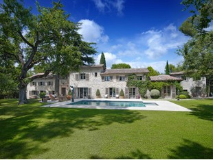 단독 가정 주택 for sales at Authentic stone property in a private domain  Mougins, 프로벤스 앞ㄹ프스 코테 D'Azur 06250 프랑스