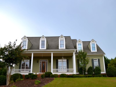 Single Family Home for sales at Beautiful West Cobb Home 233 Unity Drive NW Marietta, Georgia 30064 United States
