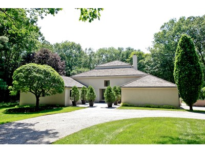 Villa for sales at On the Beaver Dam River 116 Hook Road  Bedford, New York 10506 Stati Uniti