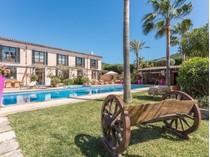 Mehrfamilienhaus for sales at Luxus-Finca fuβläufig vom Hafen Andratx´s entfernt  Port Andratx, Mallorca 07157 Spanien