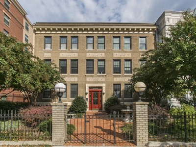 Condominium for sales at Columbia Heights 1361 Irving Street Nw 11 Washington, District Of Columbia 20010 United States