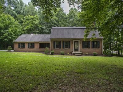 Single Family Home for sales at 8512 Horseshoe Lane, Rockville 8512 Horseshoe Ln Rockville, Maryland 20854 United States