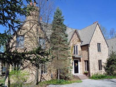 Single Family Home for sales at Metamora 5290 Metamora  Metamora, Michigan 48455 United States