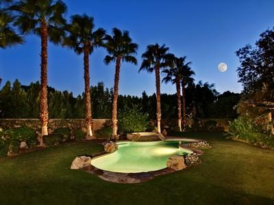 Einfamilienhaus for sales at 80649 Apple Court  Indio, Kalifornien 92201 Vereinigte Staaten