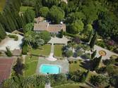 Maison avec plusieurs logements for sales at EXCLUSIVITE - Authentique Propriété de Charme  Grasse,  06810 France