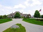 Einfamilienhaus for  sales at Sprawling Nantucket Style Estate on 8 Acres 3403 Club Estates Drive Carmel, Indiana 46033 Vereinigte Staaten