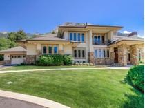 Moradia for sales at Fabulous Mt Olympus Craftsman 4301 S Adonis Dr   Salt Lake City, Utah 84124 Estados Unidos