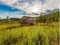 Einfamilienhaus for sales at Columbine Estates Home 64305 Lof Way   Clark, Colorado 80428 Vereinigte Staaten
