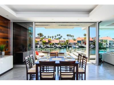 Single Family Home for sales at Blue Anchor 59 Blue Anchor Cay Rd Coronado, California 92118 United States