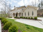 Villa for sales at New Construction Estate Home 1280 Crest Valley Road  Atlanta, Georgia 30327 Stati Uniti