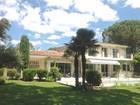 Einfamilienhaus for sales at À MONTPELLIER VILLA D'ARCHITECTE Montpellier, Languedoc-Roussillon Frankreich