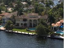 Maison unifamiliale for sales at 310 s Parkway PW    Golden Beach, Florida 33160 États-Unis