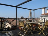 Property Of Penthouse apartment with  altana terrace
